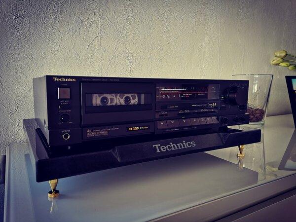 Technics RS-B905